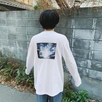 オリジナルプリントロングTシャツ