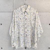 柄シャツ gdv224