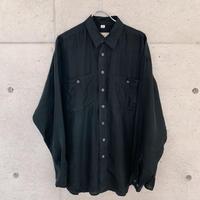 シルクシャツ  gdv014