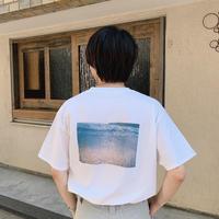 バックプリントTシャツ  gdg001