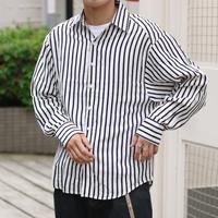 ストライプシャツ gdg009