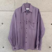 シルクシャツ  gdv013