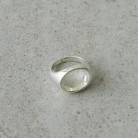 GIDEAL. original silver ring no.1【受注生産受付】