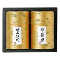 SSS 特上煎茶2本セット |  MORI ENTERPRISE