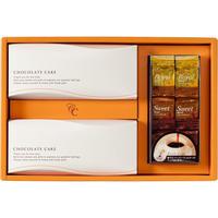 CCC チョコレートケーキ&コーヒー | MORI ENTERPRISE