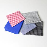リネン ハンカチ/ fog linen work