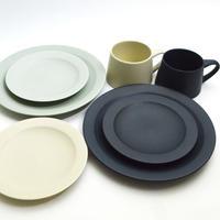 [flat]  7plate/KANEAKI SAKAI POTTERY