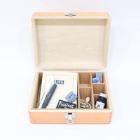 木製印箱(大)/松野屋