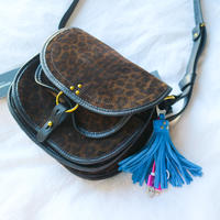 "Animal motif bag""JEROME DREYFUSS"""