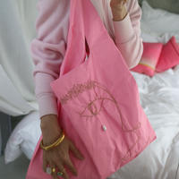 "Luxury Marche Bag L  ""pink"""