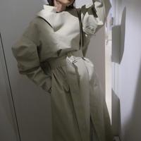 """""""AKIKOAOKI"""" neuter coat-02"""