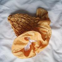 Flower  bell hat