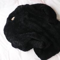 『seikotaki』knit   black