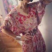 "Amour Dress ""Vava Dudu"""