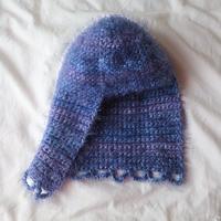 MILOU...knit hat...B