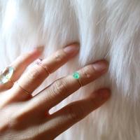 imago emeraldring