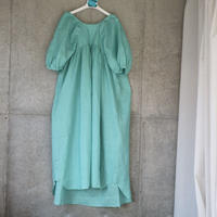 Raama Dress-17.Emerald Green