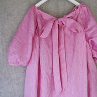 Raama Dress-09.Pink-B