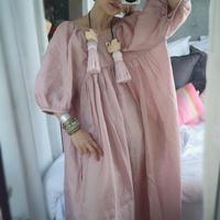 Raama Dress-16.Salmon Pink