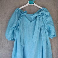 Raama Dress-19.Light Blue