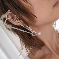 wing ear caff