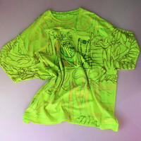 """VAVA DUDU"" Big T-Shirt D"