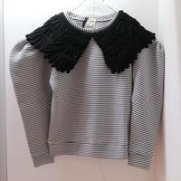 """Michaela Buerger"" ROSIE Sweater STRIPES"