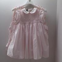 """""""Lou de Bètoly""""Crochet kid's dress"""