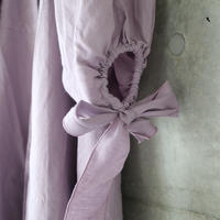 "Linen Dress""lavender"""
