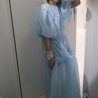 """""""DREAMsisterjane"""" Ladies Finals Midi Dress"""