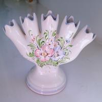 """Vintage vase""""V"""""""