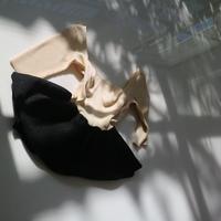 Peplum Knit Top