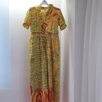 """VAVA DUDU""Art Dress"
