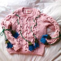 "ohana knit""siiilon"""