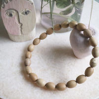 Hope  Wood Choker