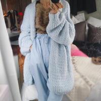 パジャマ ストライプ パンツ
