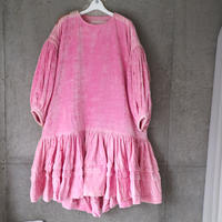 VERITY DRESS PINK