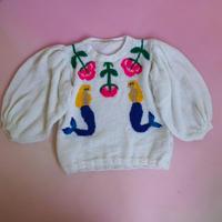 """Sofio Gongli""Princess Mermaid Knit"