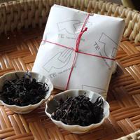 TEの台湾茶2種