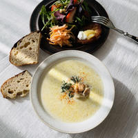 スープとパンの日 1月25日(月)12:15〜13:15