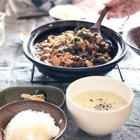10/19(火)11:00〜タケモト家の食卓 ふだんのごはん料理会vol.2