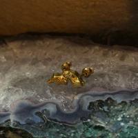 meteorite pierce / 18kgp