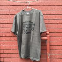 ミニシアターパークTシャツ(チャコール)