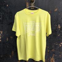ミニシアターパークTシャツ(イエロー)