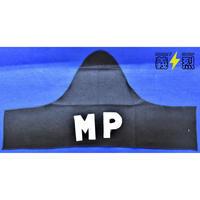 【複製品】WW2 米軍 憲兵腕章( 山型)MP