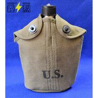 【複製品】WW2米軍M1910水筒
