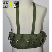【実物】中国人民解放軍64式小型弾帯(限定品)