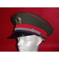 中国人民解放軍陸軍87式制帽