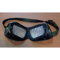 在庫処分特価!中国武装警察01防風鏡(ゴーグル)