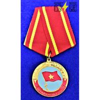 ベトナム人民軍勲章③